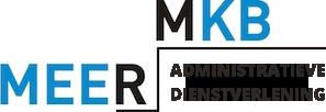 Logo MeerMKB Administratieve Dienstverlening B.V.